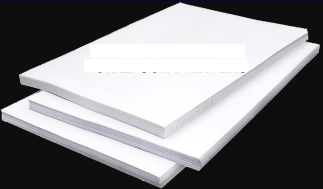 Transfer Paper 11x17 Sublimation Paper
