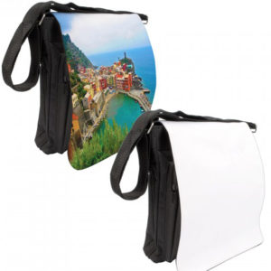 small sublimation bag
