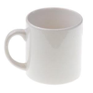 6 oz espresso sublimation cup