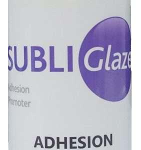Sublimation coating for metal, ceramics, glass, wood