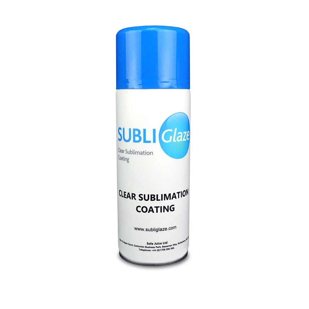 Sublimation Coating, SubliGlaze, 1 each, formally Digicoat