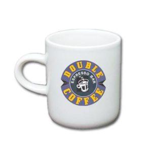3 oz sublimation espresso mug