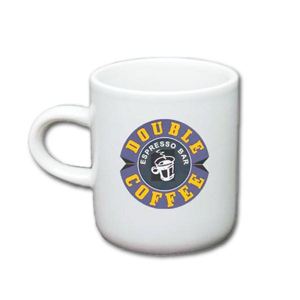 Sublimation Espresso Cup, 72 each 3 oz