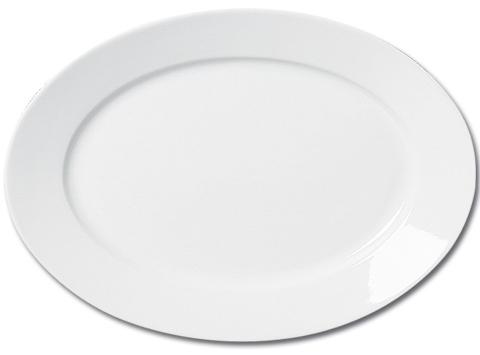 Sublimation Platter Oval Platter Sublimation Platter Oval