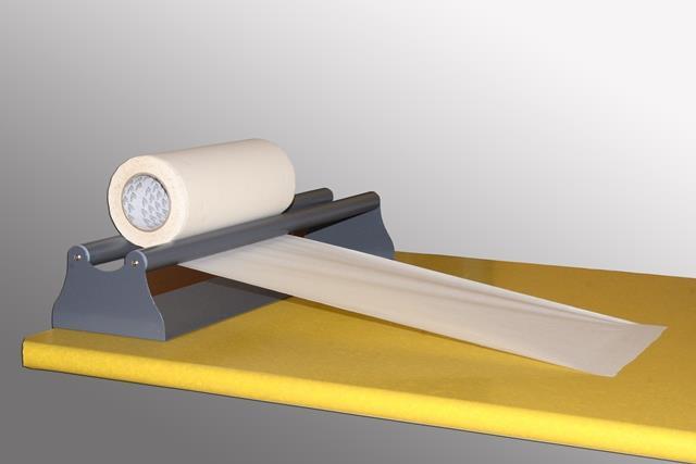 24 Quot Tape Dispenser Table Masking Applicator Application