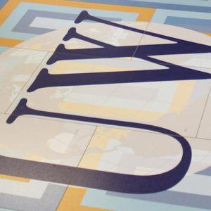 Floor Panels for Sublimation