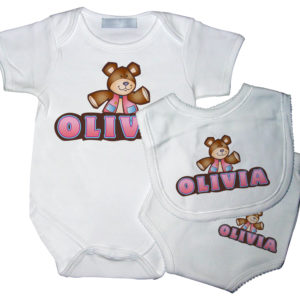 Infant and Toddler for Sublimation