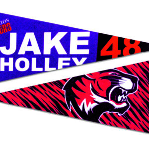 Pennants for Sublimation