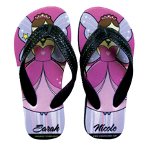 Flip Flops for Sublimation