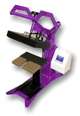 Flip Flop Heat Press