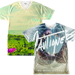 Basic T Shirt for Sublimation