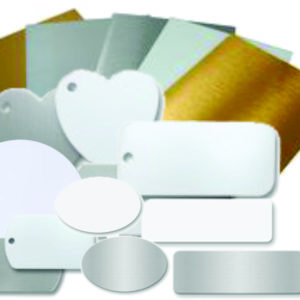 Aluminum for Sublimation
