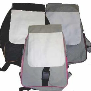 Back Packs for Sublimation
