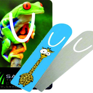 Bookmarks for Sublimation