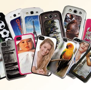 Cell Phone Cases for Sublimation