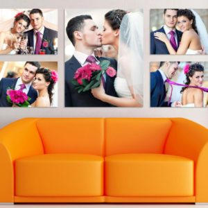 Chromaluxe Photo Panels for Sublimation