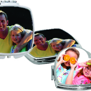 Compacts for Sublimation