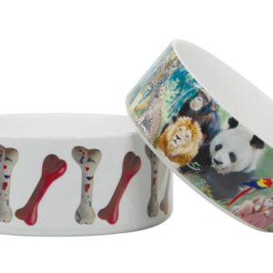 Dog Bowls/Cat Bowls for Sublimation