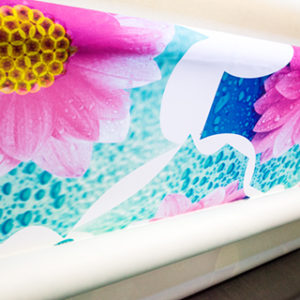 Fabrics for Sublimation