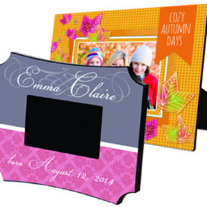 Picture Frames (Printable) for Sublimation