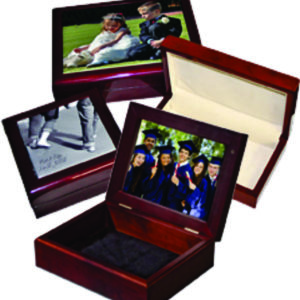 Boxes - Keepsake for sublimation