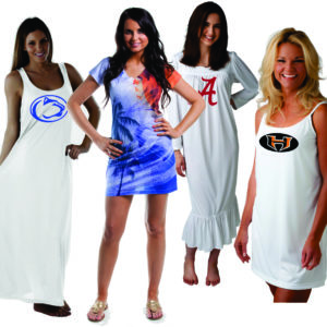 Womens Dresses for Sublimation