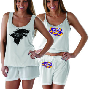 Tank Tops for Sublimation
