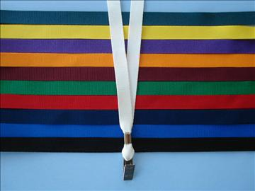 Lanyards for Sublimation