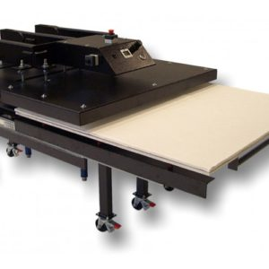 Wide format Heat Presses