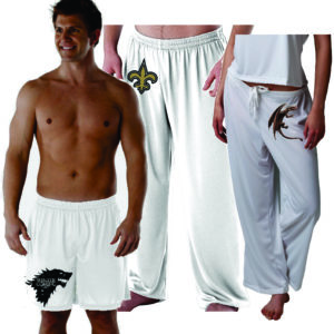 Shorts - Pants for Sublimation