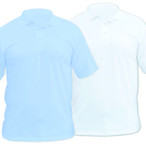 Polo- Golf for Sublimation