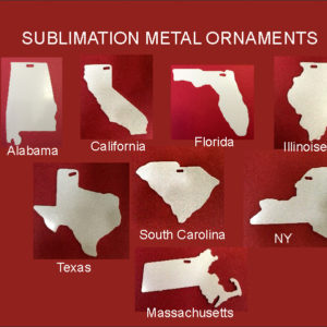 States for Sublimation