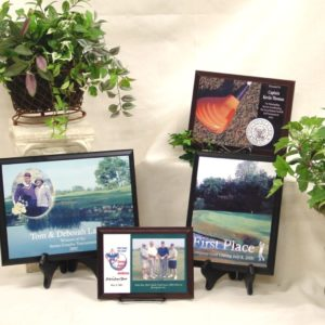 Plaques for Sublimation