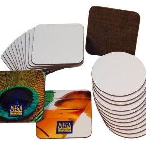 Coasters for Sublimation