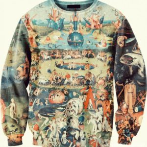 Sweatshirt for Sublimation