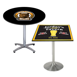 Table Tops for Sublimation