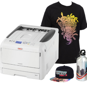 Laser Transfer Papers