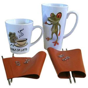 Mug Wraps For Sublimation