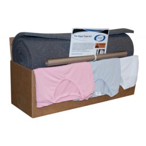 Teflon Foam Kits