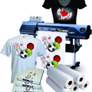 Sublimation Transfer Papers