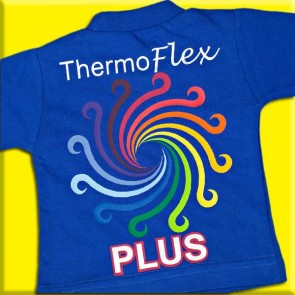 Standard Decorative Solid T Shirt Vinyls