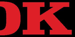 Okidata toner and drums