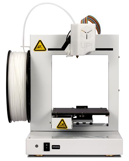 plus2-1_0 3 D Printer2