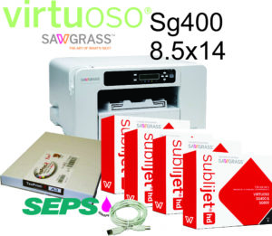 Sublimation Printers, Sublimation Equipment Packages, dye