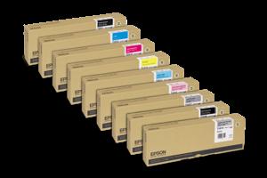 11880 Epson Inks
