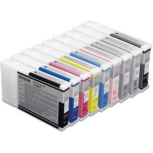 4880 Epson Inks