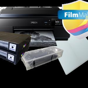 ALL Black Equipment for Film Positives Archives - SEPS