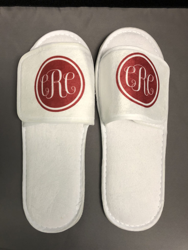 Sublimation Slippers Slippers For Sublimation