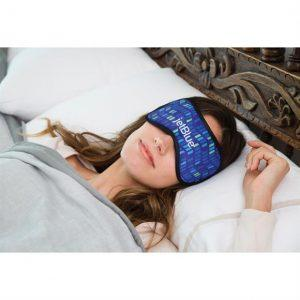 Travel Mask for Sublimation