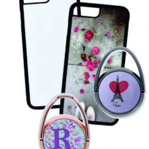 Phone Items Sublimation